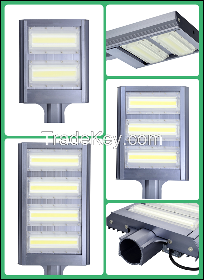 China 2016 Cheap Cost LED Street Light 100W 120W 150W 180W 200W 2017 Hot Sale Combined by different Heads for factory, steet, mine, square, warehouse, workshop LED light