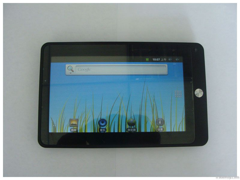 Flagship tablet pc !!! 7inch capacitive touchscreen android 2.3 tabl