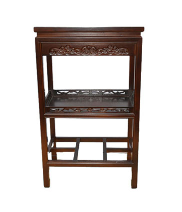 Antique reproduction table