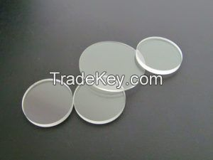 Lenses, prisms, mirrors, tubes, plates, windows, fiber optics