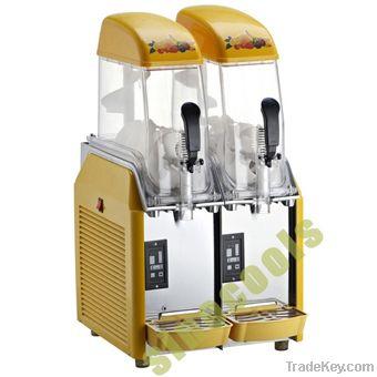 slush machine, granita  machine, slush dispenser, slushy machine