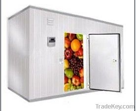 cold storage for fruit