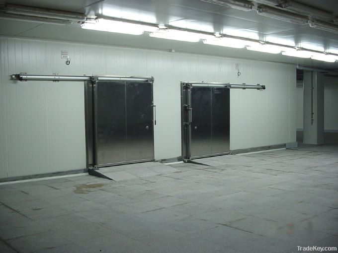cold storage with good quality