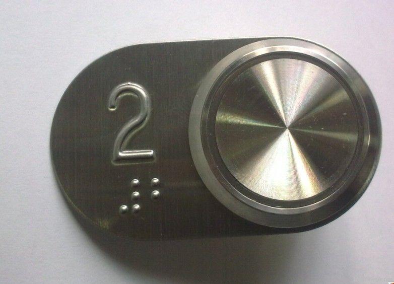 otis elevator buttons