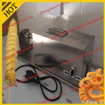 2012 Hot Sale Potato Spiral Cutter