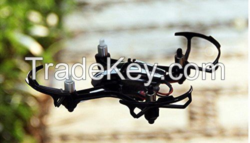 UDI U941 Quadcopter 3 In 1 Flying Running Climbing Mini RC Drone Toy W/ Camera