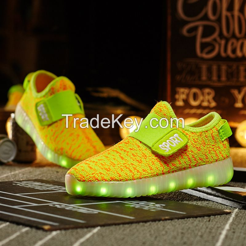 children's led shoes