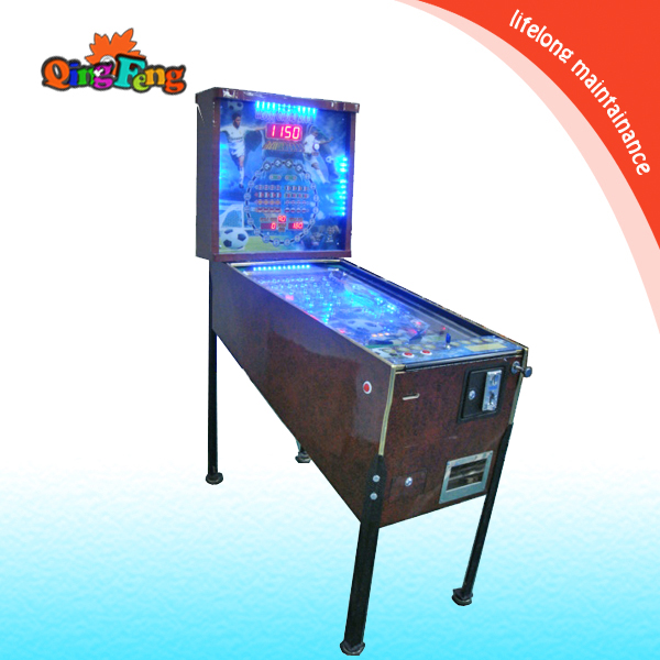 Bulgaria Amusement pinball machine manufacturer