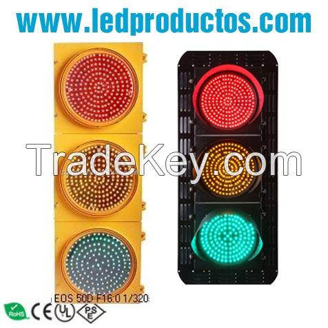 LED Traffic Signal Heads