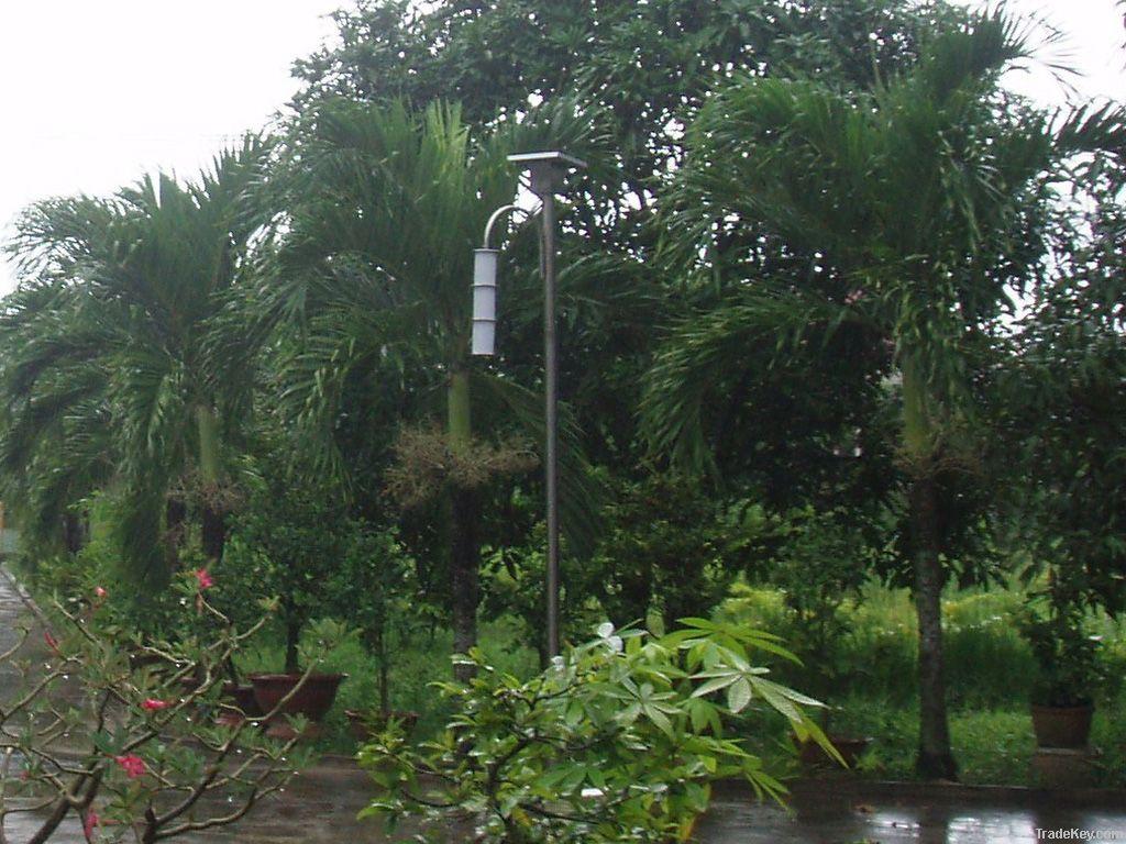Solar LED Garden Light SG630
