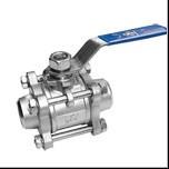 supply ball valve