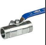 guangzhou style outer thread ball valve