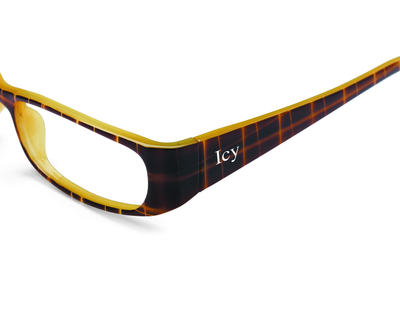 ICY Eyewear - Spectacle Frames