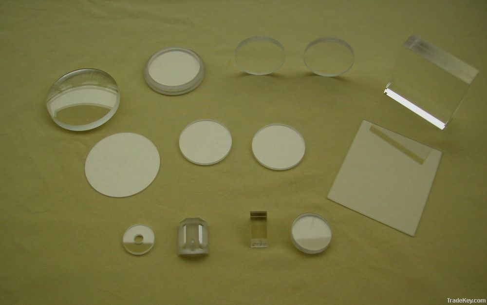 sapphire wafer, sapphire substrate