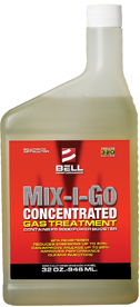 Mix-I-Go  Multi-Purpose Gasoline Additive