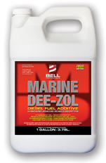 Marine Dee-Zol, Diesel Fuel Supplement
