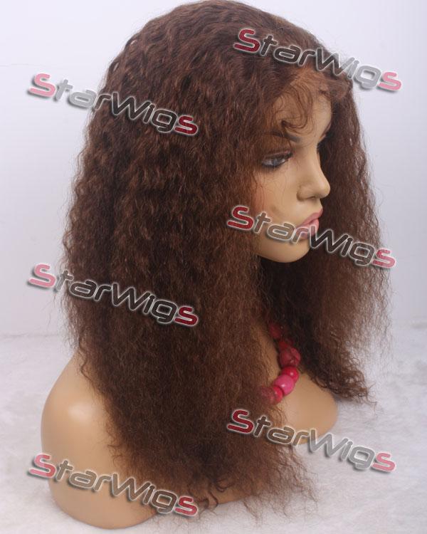 Full Lace wig -Wavy  Wig