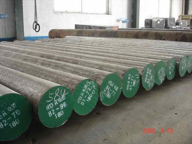 Hot Die Steel