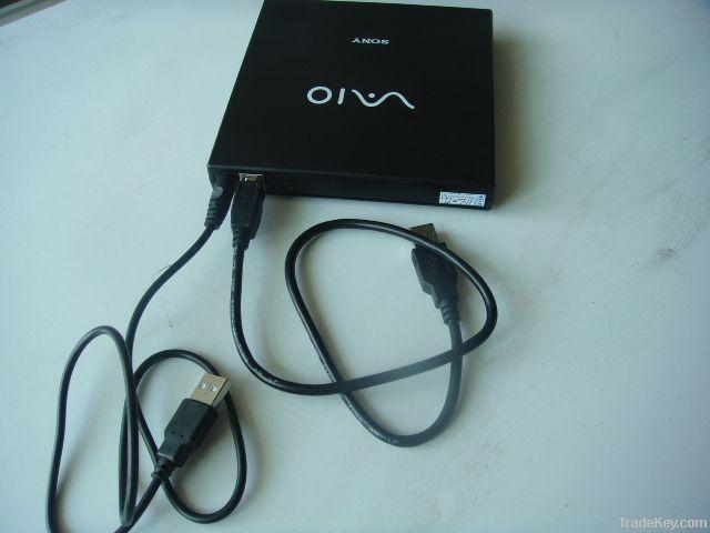 USB 2.0 external optical drive