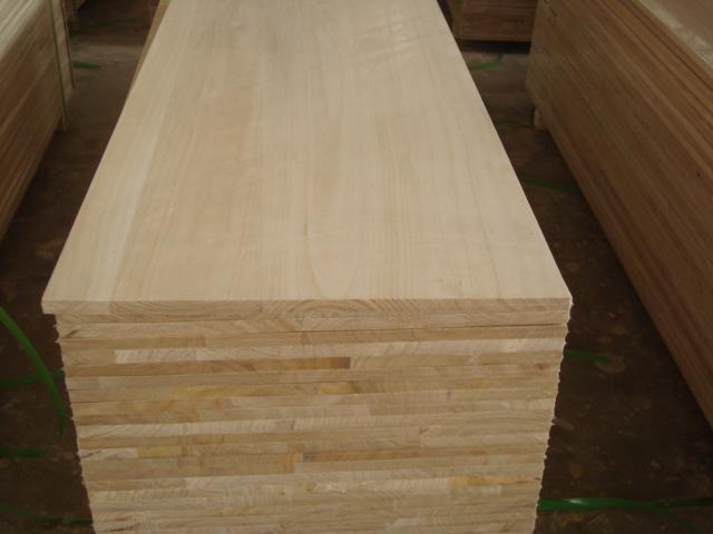 Paulownia Wood Timber