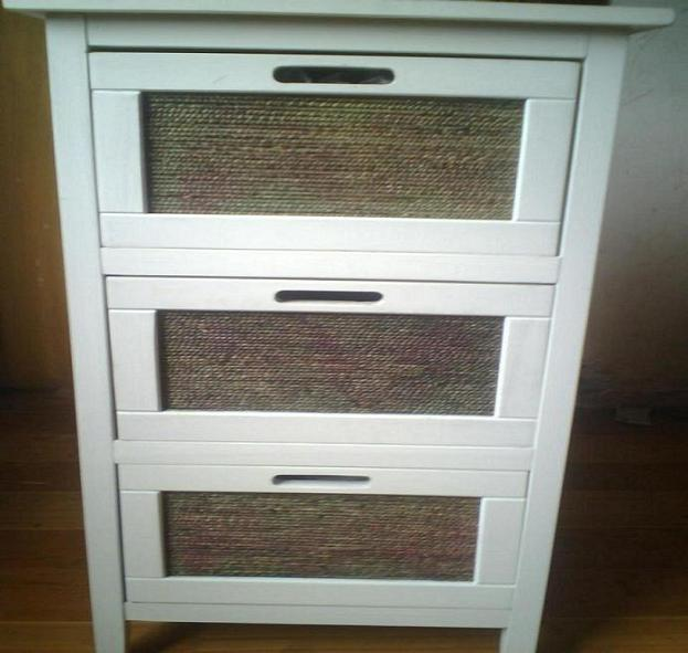 Drawer Bedside Cabinet