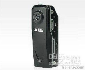 Smallest Digital Video Original AEE Mini DV PD80 Metal version, 2G TF M