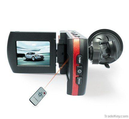 Hot! Car dvr, car dvr recorder, 2.0-inch SR700