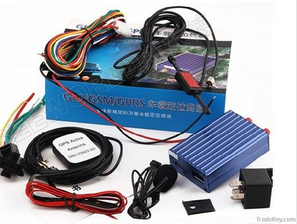 GPS518 GPS tracking GPRS GSM , Car Tracker , Vehicle Tracker