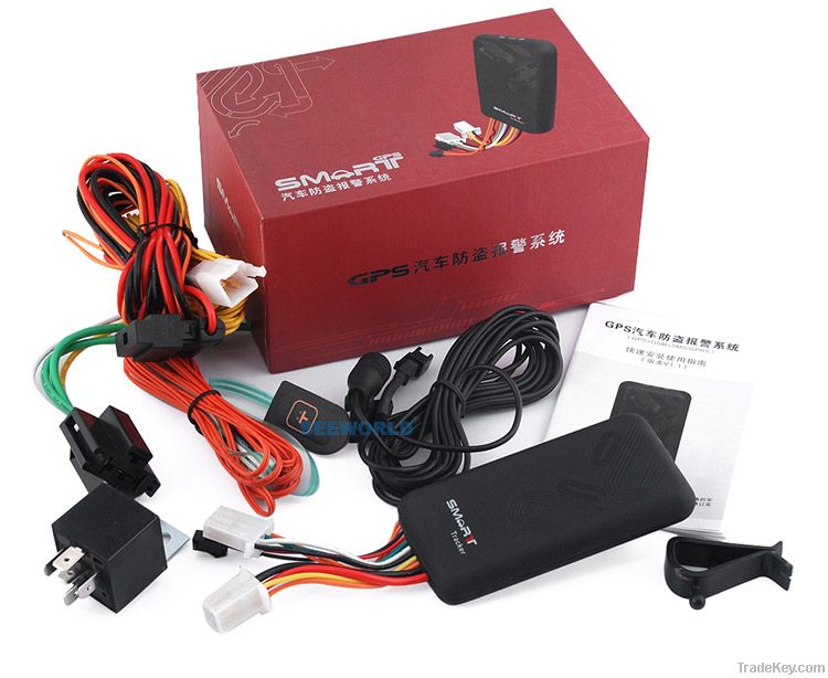 hot sell GT06 with cut off fuel remotely function Mini Car Vehicle
