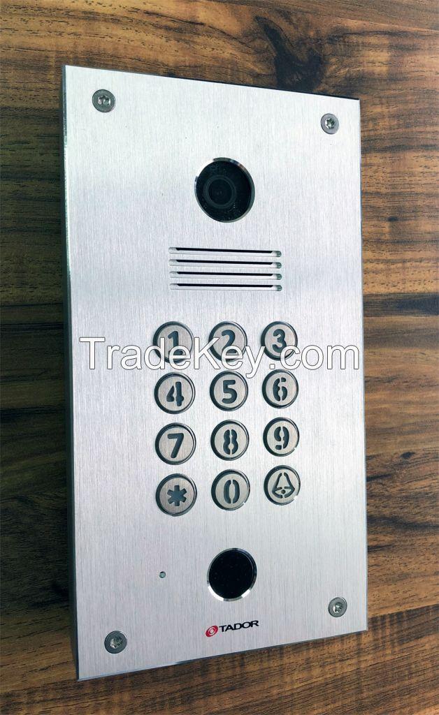 IP Door Entry Doorphone