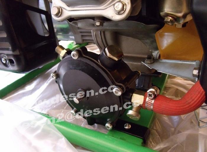 Natural Generator Set