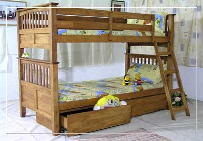 Furniture from Brazil