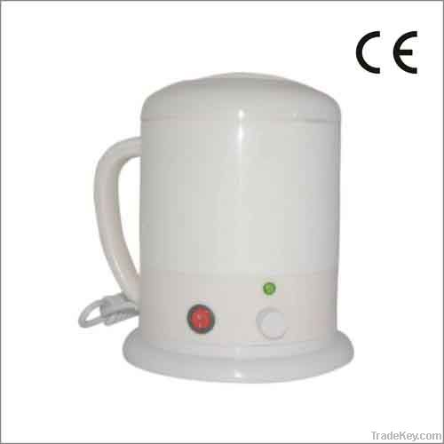 professional depilatory and hair removal wax heater