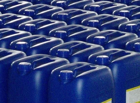 Hydrogen Peroxide (Industrial Grade)