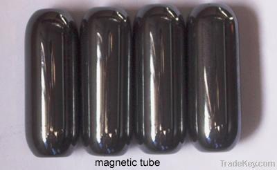 Magnetic Rattlesnake Eggs