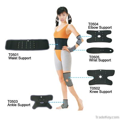 Magnetic Therapy Support