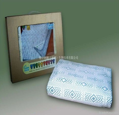 Multifunctional Far Infrared and Magnetic Therapy Health Cotton-padded