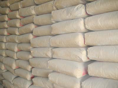 Ordinary portland cement from all over the world