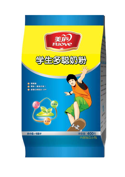 Milk Powder for Student