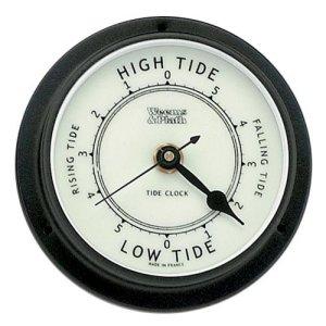 Tide Clock and Tide Clock Movement