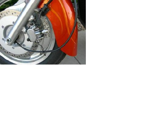 Motorcycles Traction Control Brake
