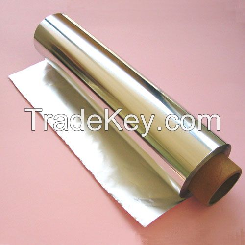 SGS Approved kitchen foil paper