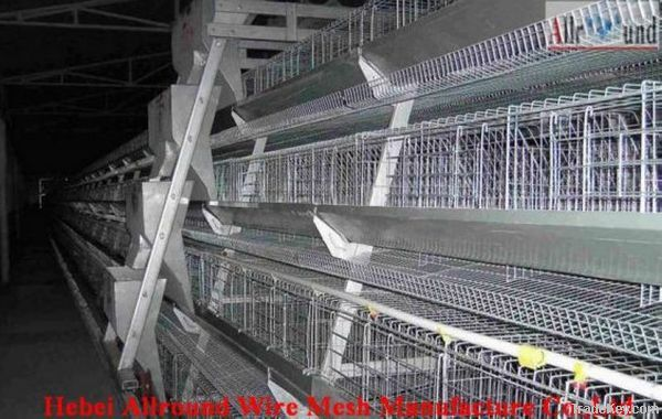 equipments for poultry farms