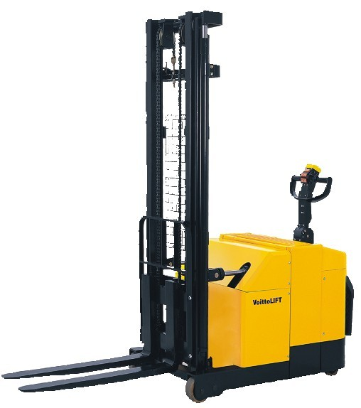 Electric Stacker (Counterbalance Stacker)