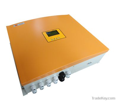 MPPT Function--PV Charge Controller