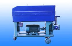 Mini portable oil purification machine
