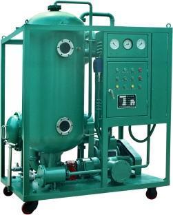 turbine lube oil purifier