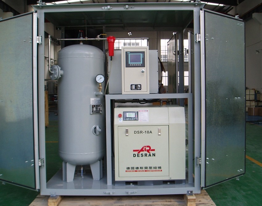 Zhongneng Vacuum transformer oil purifier equipment