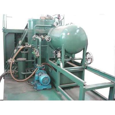 Used Motor Oil Recycling Plant, Oil Recycling Machine