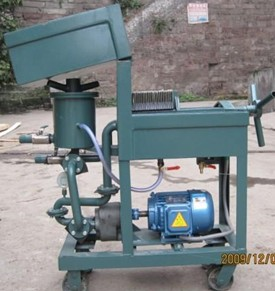 Lubricating Oil Purifier/Gear Oil Purifier/Engine Oil Purifier Series